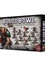 Blood Bowl Blood Bowl: The Skavenblight Scramblers