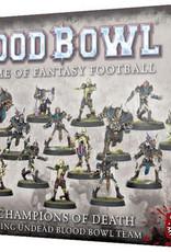 Blood Bowl Blood Bowl: Champions of Death Team