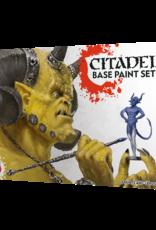 Citadel Base Paint Set