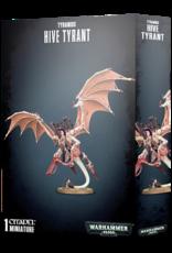 Warhammer 40K Hive Tyrant / Swarmlord