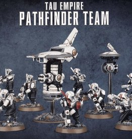 Warhammer 40K Tau Empire Pathfinder Team