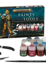 Age of Sigmar AoS: Paints & Tools