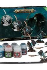 Age of Sigmar Nighthaunt + Paint Set