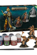 Age of Sigmar Stormcast Eternals Paint Set