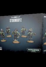 Warhammer 40K Ork Stormboyz