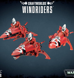 Warhammer 40K Craftworlds Windriders