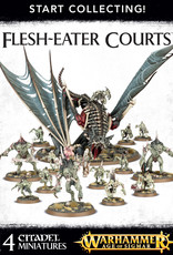 Age of Sigmar Start Collecting! Flesh-Eater Courts