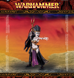 Age of Sigmar Daughters of Khaine Supreme Sorceress