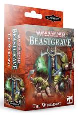 Warhammer Underworlds Warhammer Underworlds: The Wurmspat