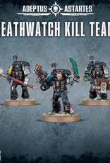 Warhammer 40K Deathwatch Kill Team