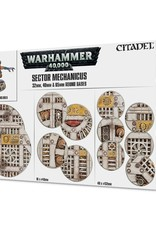 Warhammer 40K Sector Mechanicus: Industrial Bases