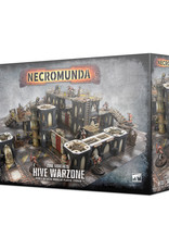 Warhammer 40K Zone Mortalis: Hive Warzone