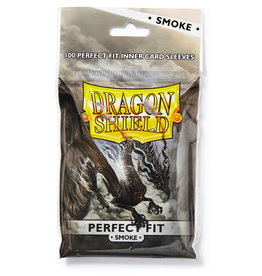 Dragon Shield Perfect Fit Smoke