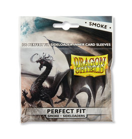 Dragon Shield Perfect Fit Sideloader Smoke