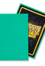 Dragon Shield: 100 Matte Mint