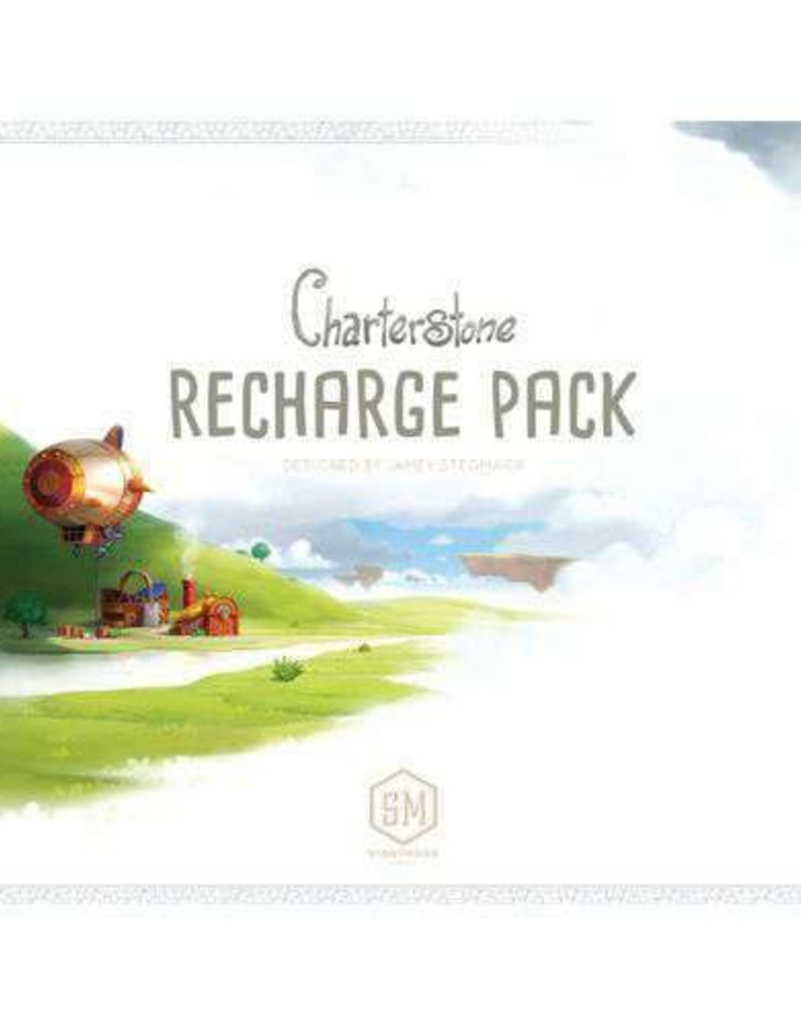 Charterstone: Recharge Pack