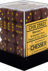 CHX 25923 Mercury Speckled
