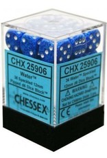 CHX 25906 Water Speckled Blue