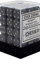 CHX 25940 Speckled 12mm D6 Hi-Tech