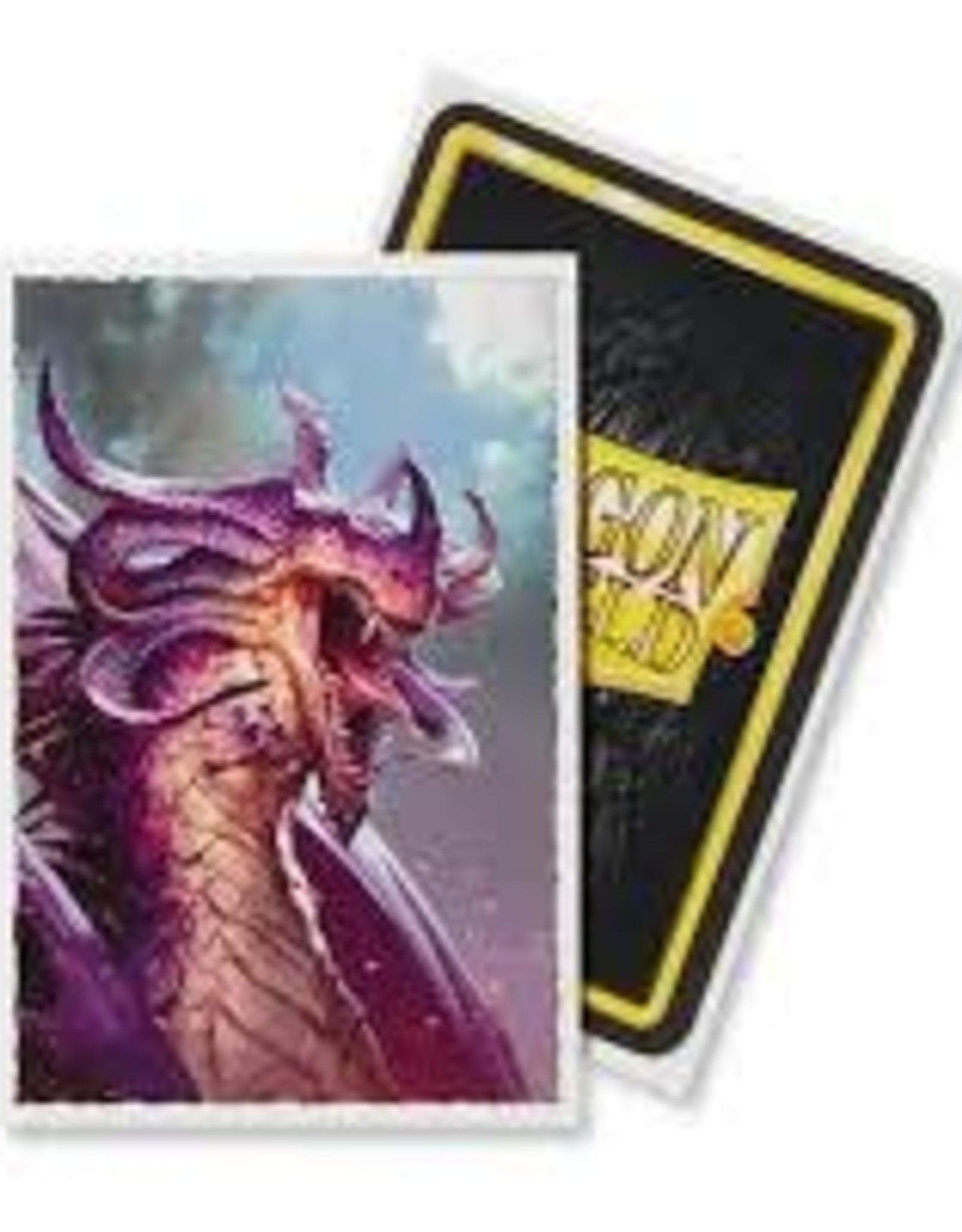 Dragon Shield: 100 Carnax Classic