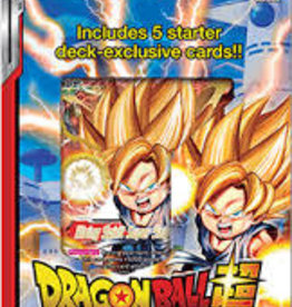 Dragon Ball Super: The Extreme Evolution