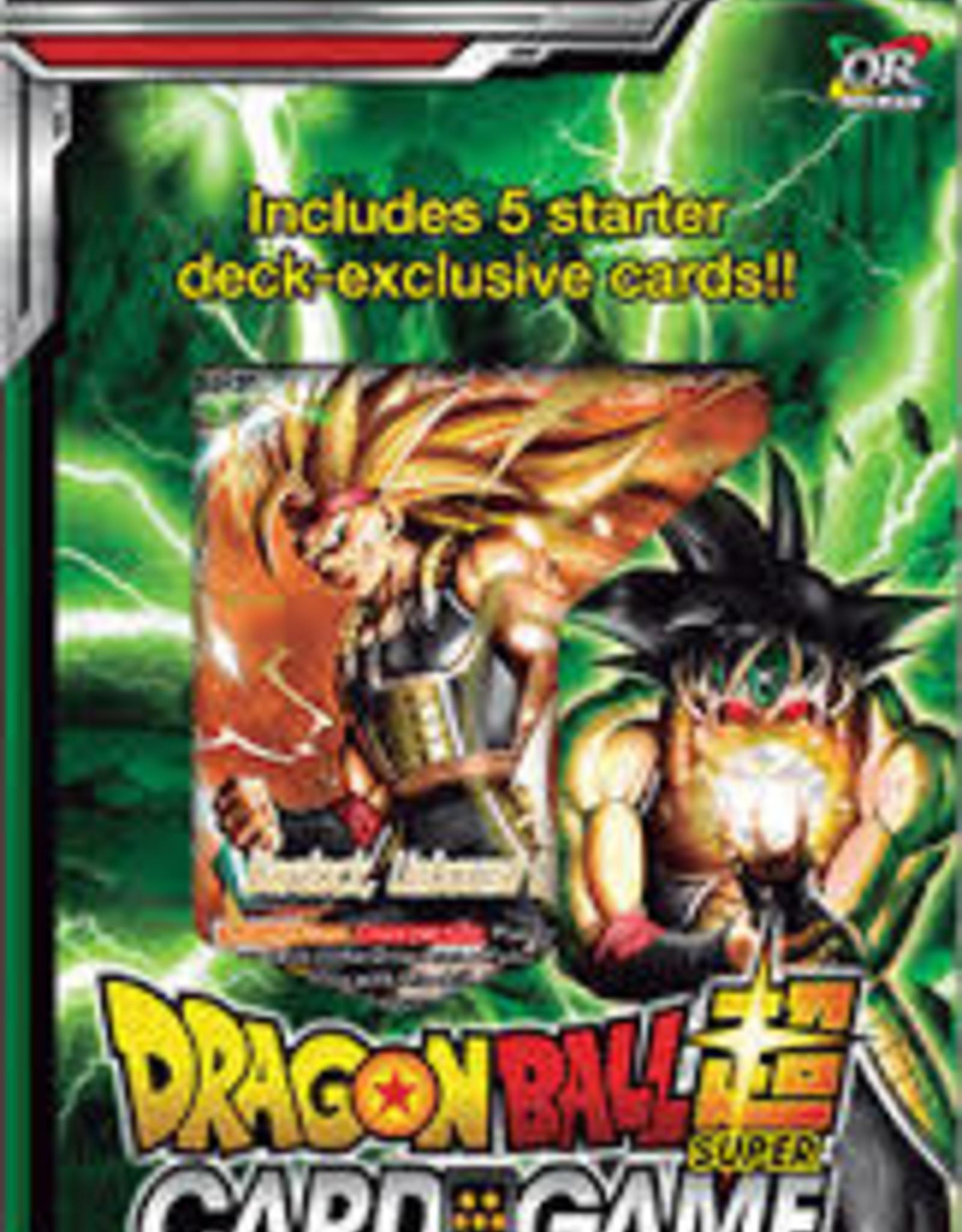 Dragon Ball Super: The Dark Invasion