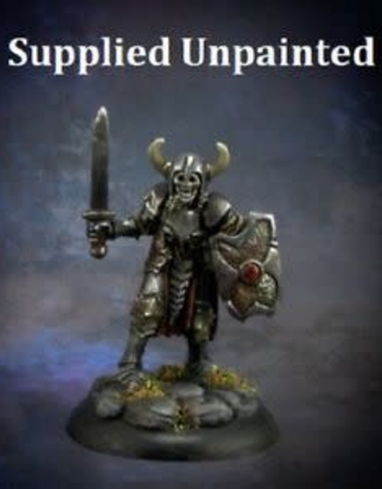 Dungeon Dwellers: Rictus the Undying
