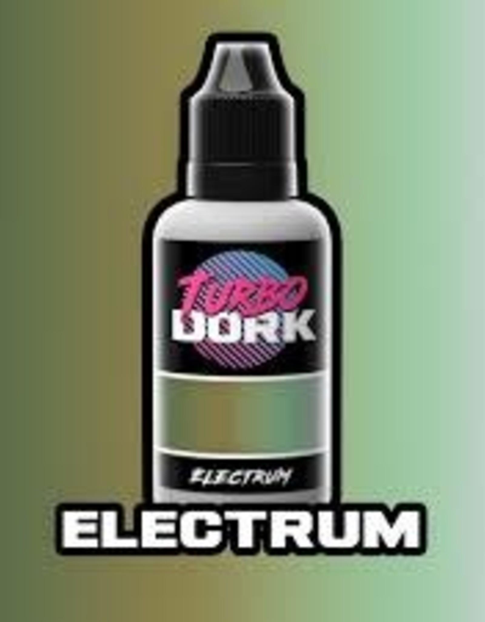 Electrum Colorshift Acrylic Paint