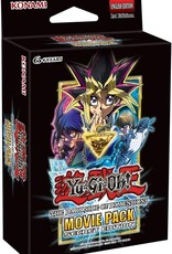 Yu-Gi-Oh Movie Pack Secret Edition Deck