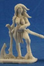 Bones Barbarian Female
