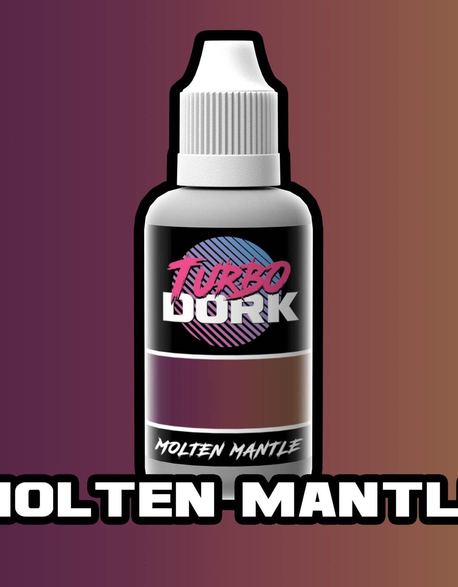 Molten Mantle Turboshift Actylic Paint