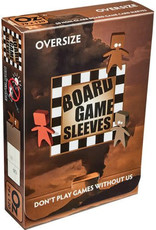 Board Game Sleeves: Non-Glare Oversize