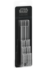 Star Wars: Legion Movement Tools and Range Ruler Pack