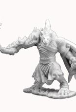 Bones Gnoll Warrior