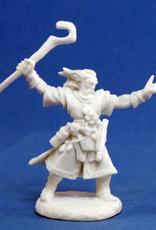 Bones Ezren, Iconic Wizard