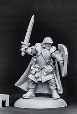 Dungeon Dwellers Baran Blacktree, Warrior