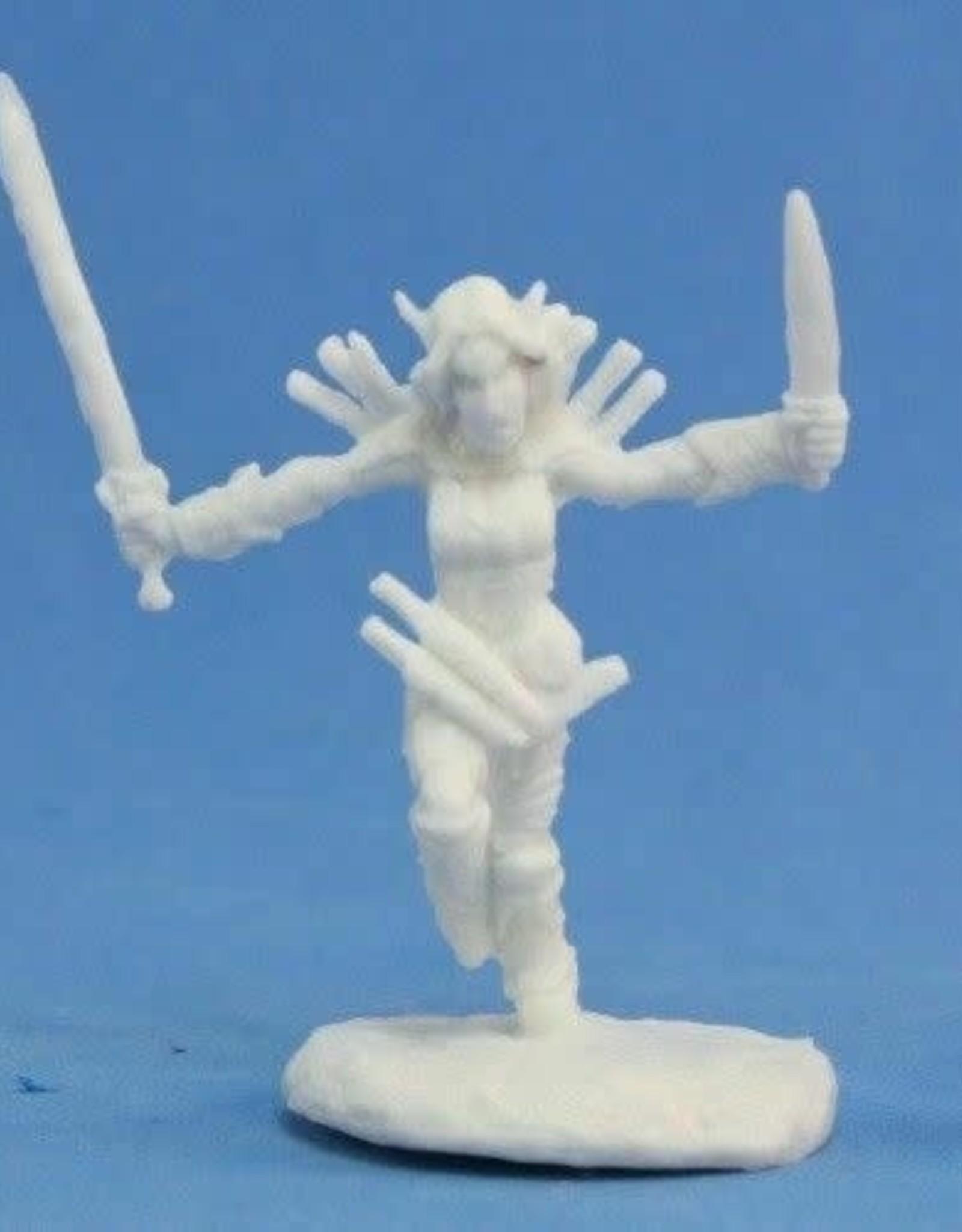 Bones Merisiel, Iconic Rogue