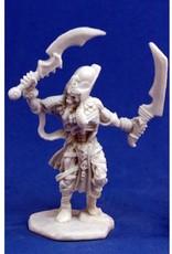 Bones Mummy Captain