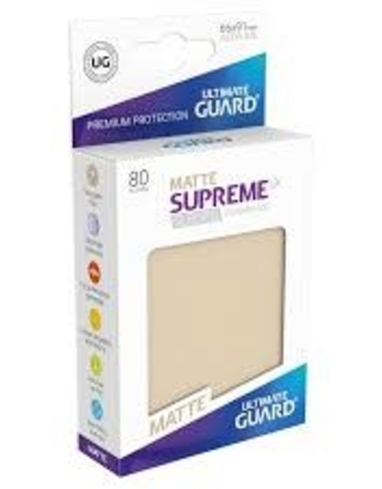 UX Standard 50ct Matte Sand