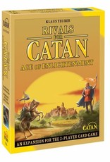 Catan: Rivals for Catan - Age of Enlightenment