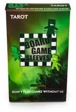 Board Game Sleeves: Non-Glare Tarot