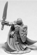 Bones Sir Malcolm, Templar Lightbringer