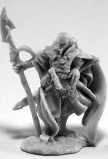 Bones Valandil, Wizard