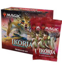 Ikoria: LoB Prelease Kit