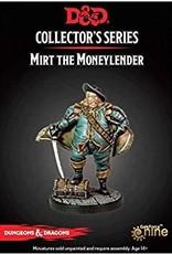 D&D Collector's Series: Mirt the Moneylender