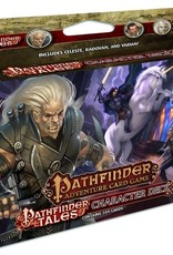 Pathfinder Tales Character Deck