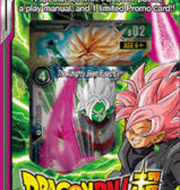 Dragon Ball Super Special Pack Set: Union Force