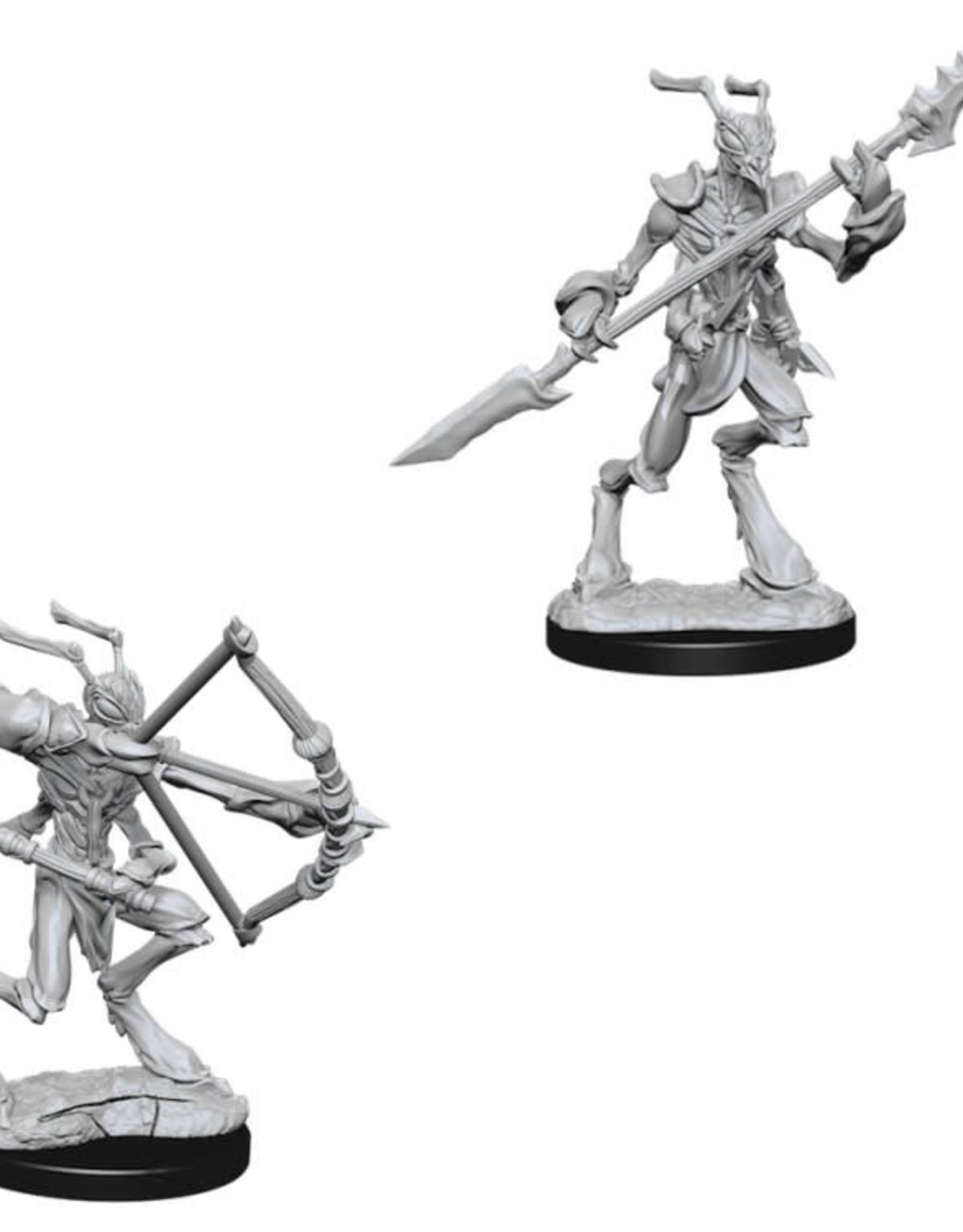 D&D Mini: Thri-Kreen
