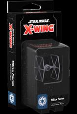 Star Wars X-Wing: TIE/LN Fighter