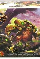 Monsterpocalypse Destroyers